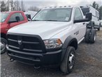 2018 Ram 5500 Regular Cab DRW 4x4,  Cab Chassis #T1873 - photo 1