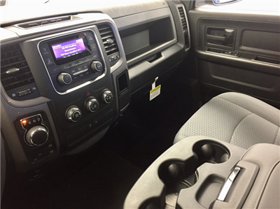 2018 Ram 1500 Quad Cab 4x4, Pickup #T1879 - photo 13
