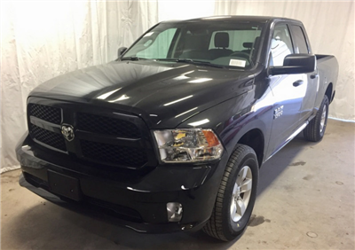 2018 Ram 1500 Quad Cab 4x4, Pickup #T1879 - photo 1