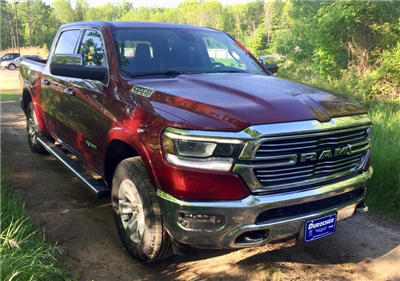 2019 Ram 1500 Crew Cab 4x4,  Pickup #T1902 - photo 4