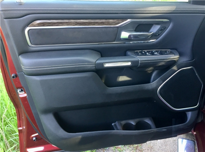2019 Ram 1500 Crew Cab 4x4,  Pickup #T1902 - photo 6