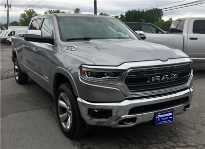 2019 Ram 1500 Crew Cab 4x4,  Pickup #T1903 - photo 4