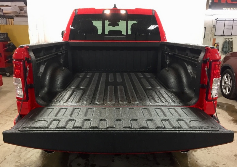 2019 Ram 1500 Quad Cab 4x4,  Pickup #T1909 - photo 6