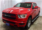 2019 Ram 1500 Quad Cab 4x4,  Pickup #T1909 - photo 1