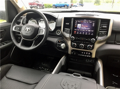 2019 Ram 1500 Crew Cab 4x4,  Pickup #T1912 - photo 16
