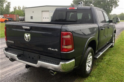 2019 Ram 1500 Crew Cab 4x4,  Pickup #T1912 - photo 2