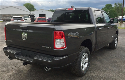 2019 Ram 1500 Crew Cab 4x4,  Pickup #T1913 - photo 3