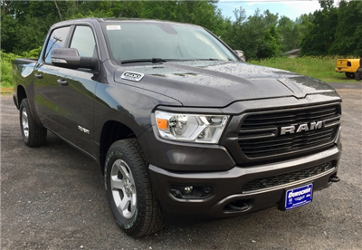 2019 Ram 1500 Crew Cab 4x4,  Pickup #T1913 - photo 4