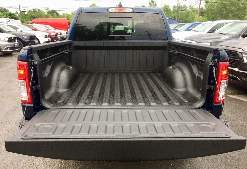 2019 Ram 1500 Crew Cab 4x4,  Pickup #T1921 - photo 5