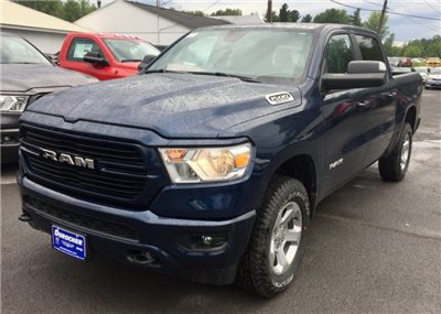 2019 Ram 1500 Crew Cab 4x4,  Pickup #T1921 - photo 1