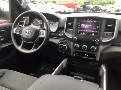 2019 Ram 1500 Crew Cab 4x4,  Pickup #T1921 - photo 16