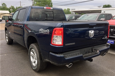 2019 Ram 1500 Crew Cab 4x4,  Pickup #T1921 - photo 2