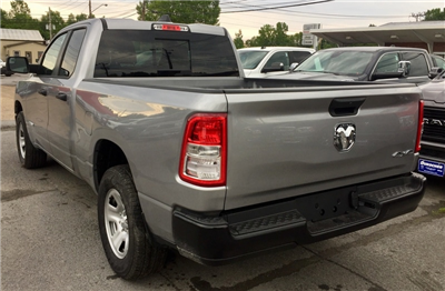 2019 Ram 1500 Quad Cab 4x4,  Pickup #T1923 - photo 2