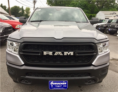 2019 Ram 1500 Quad Cab 4x4,  Pickup #T1923 - photo 5