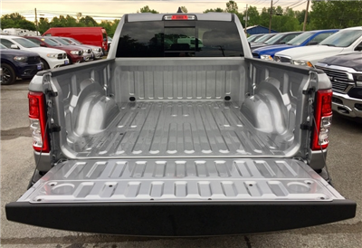 2019 Ram 1500 Quad Cab 4x4,  Pickup #T1923 - photo 6