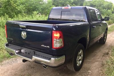 2019 Ram 1500 Crew Cab 4x4,  Pickup #T1931 - photo 3