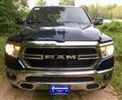 2019 Ram 1500 Crew Cab 4x4,  Pickup #T1931 - photo 5