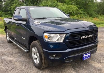 2019 Ram 1500 Quad Cab 4x4,  Pickup #T1934 - photo 4