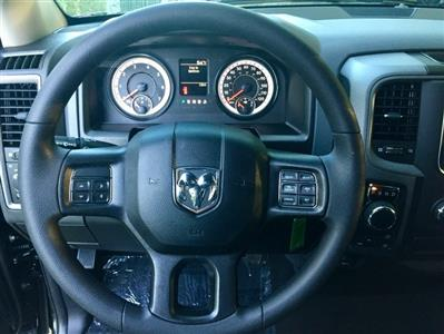 2019 Ram 1500 Quad Cab 4x4,  Pickup #T1938 - photo 10