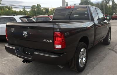 2019 Ram 1500 Quad Cab 4x4,  Pickup #T1940 - photo 3