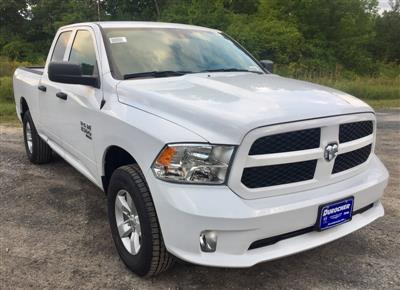 2019 Ram 1500 Quad Cab 4x4,  Pickup #T1941 - photo 4