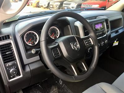 2019 Ram 1500 Quad Cab 4x4,  Pickup #T1942 - photo 7