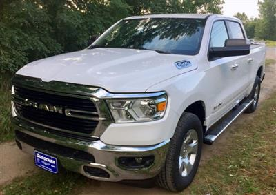 2019 Ram 1500 Crew Cab 4x4,  Pickup #T1943 - photo 1