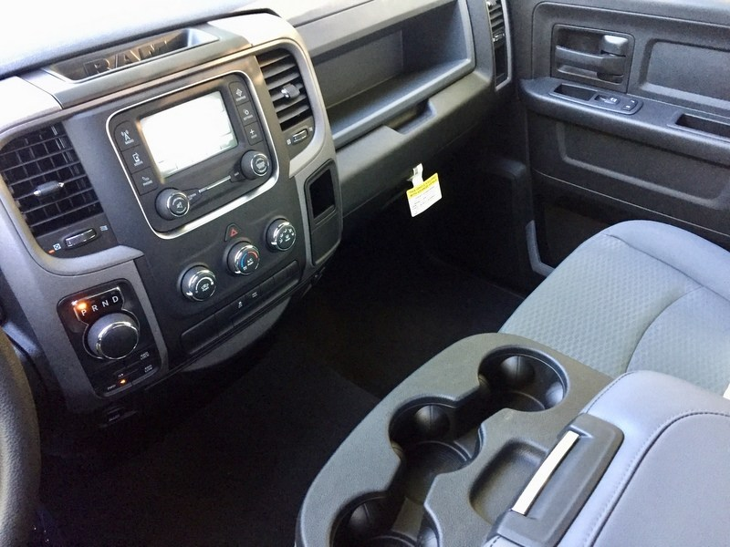 2019 Ram 1500 Quad Cab 4x4,  Pickup #T1945 - photo 13