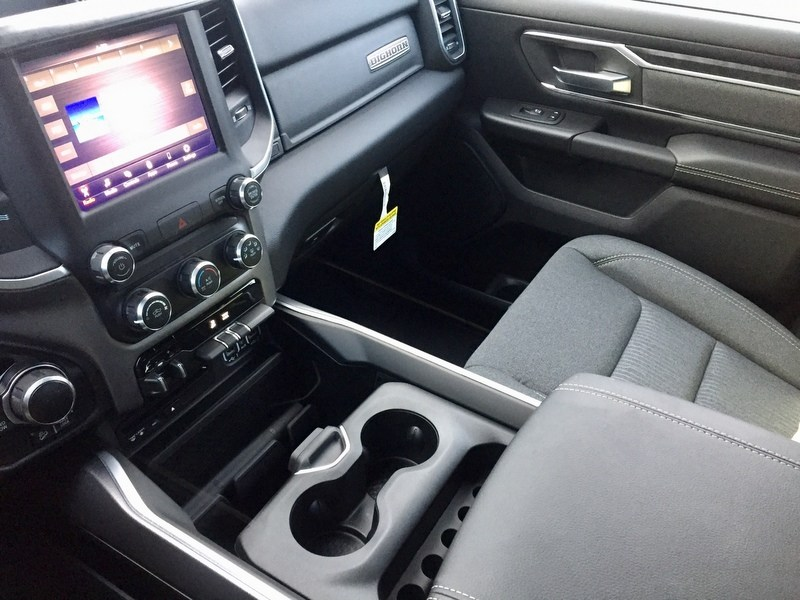 2019 Ram 1500 Crew Cab 4x4,  Pickup #T1947 - photo 13
