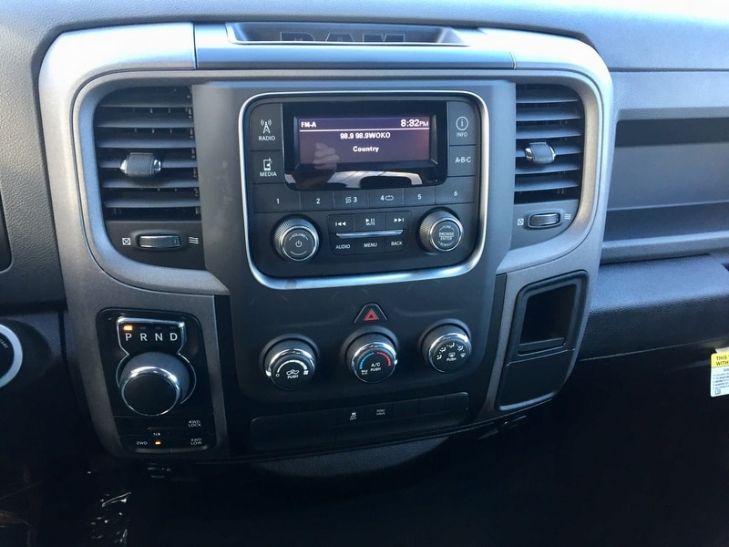 2019 Ram 1500 Quad Cab 4x4,  Pickup #T1955 - photo 13