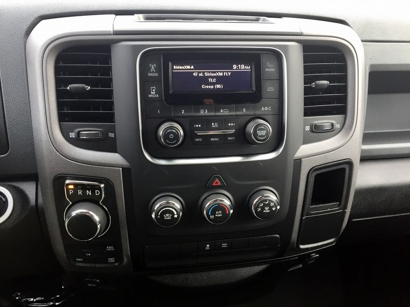 2019 Ram 1500 Quad Cab 4x4,  Pickup #T1962 - photo 11