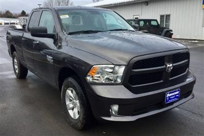 2019 Ram 1500 Quad Cab 4x4,  Pickup #T1962 - photo 4