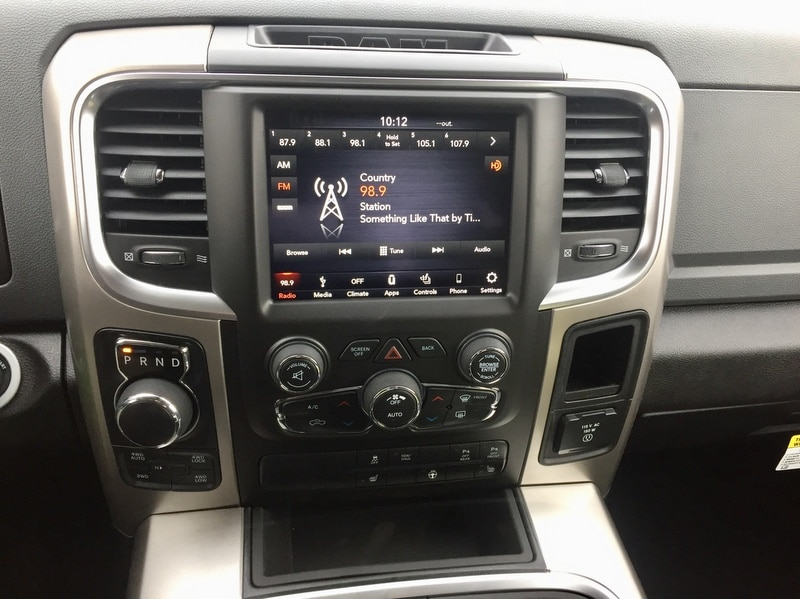 2019 Ram 1500 Crew Cab 4x4,  Pickup #T1964 - photo 11