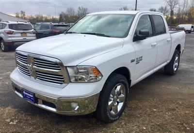 2019 Ram 1500 Crew Cab 4x4,  Pickup #T1964 - photo 1