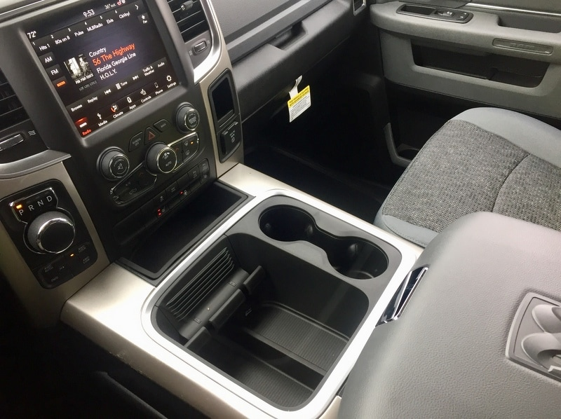 2019 Ram 1500 Crew Cab 4x4,  Pickup #T1966 - photo 11