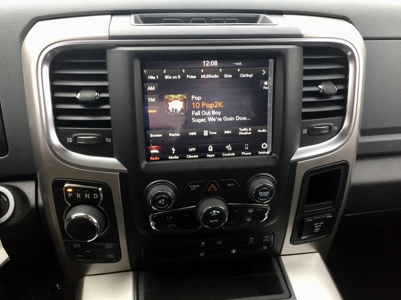 2019 Ram 1500 Crew Cab 4x4,  Pickup #T1975 - photo 11