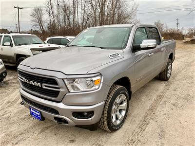 2019 Ram 1500 Crew Cab 4x4,  Pickup #T1990 - photo 1