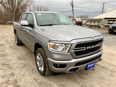 2019 Ram 1500 Crew Cab 4x4,  Pickup #T1990 - photo 4