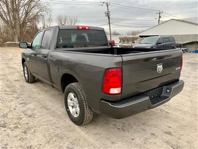 2019 Ram 1500 Quad Cab 4x4,  Pickup #T1991 - photo 2
