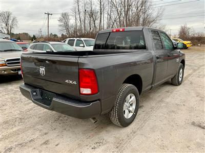 2019 Ram 1500 Quad Cab 4x4,  Pickup #T1991 - photo 3