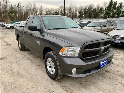 2019 Ram 1500 Quad Cab 4x4,  Pickup #T1991 - photo 4