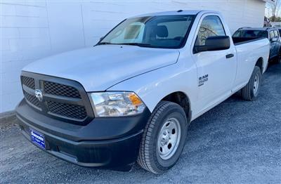 2019 Ram 1500 Regular Cab 4x4,  Pickup #T1995 - photo 1