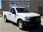 2017 F-150 Regular Cab Pickup #J170954 - photo 1