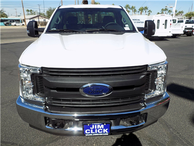 2017 F-250 Regular Cab Pickup #J171599 - photo 3