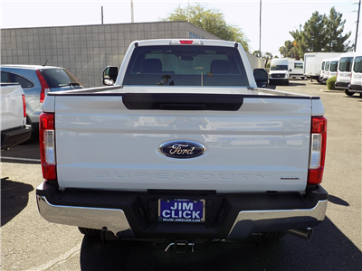 2017 F-250 Regular Cab, Pickup #J171599 - photo 2
