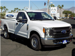 2017 F-250 Regular Cab Pickup #J171599 - photo 1