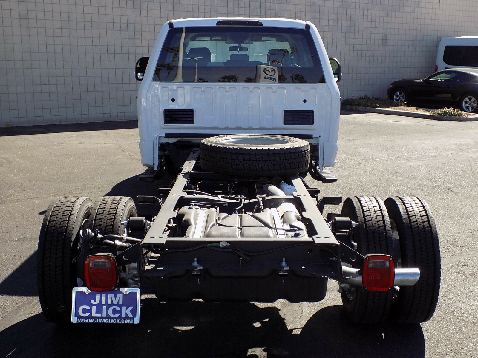2017 F-450 Crew Cab DRW Cab Chassis #J171691 - photo 2