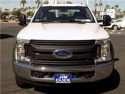2017 F-450 Crew Cab DRW Cab Chassis #J171691 - photo 3