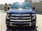 2017 F-150 Crew Cab 4x4 Pickup #J171838 - photo 2