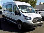 2017 Transit 250 Cargo Van #J171886 - photo 1